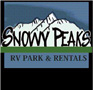 Snowy Peaks RV Rentals and RV Storage, Buena Vista Area, Colorado
