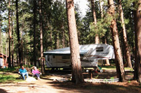 Sportsman S Campground Amp Mountain Cabins Pagosa Springs