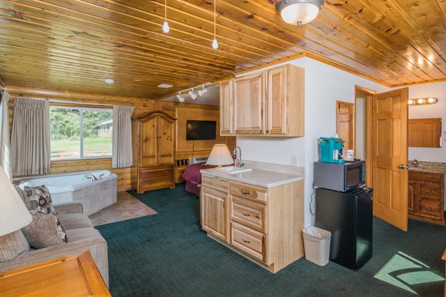 Suites At The Blue Door Inn Estes Park North Central
