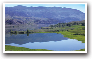 Green Mountain Reservoir by Heeney, CO in Summit County, Colorado Vacation Directory