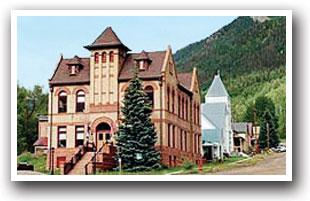Telluride Colorado Rico Colorado Vacation Directory